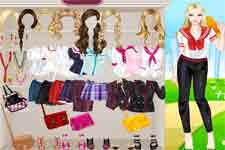 Juegos Divertidos Juegos Gratis 100 Juegos10 Minijuegos Juegos Barbie