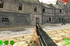 Juegos call of duty ghost